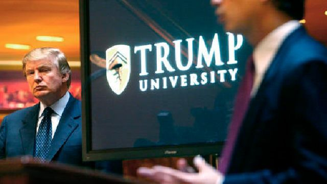 Lawyers: Students who sued Trump U to get paid