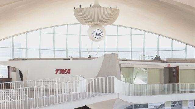 Hotel Trends: TWA Hotel at JFK and Flexbook Reservations