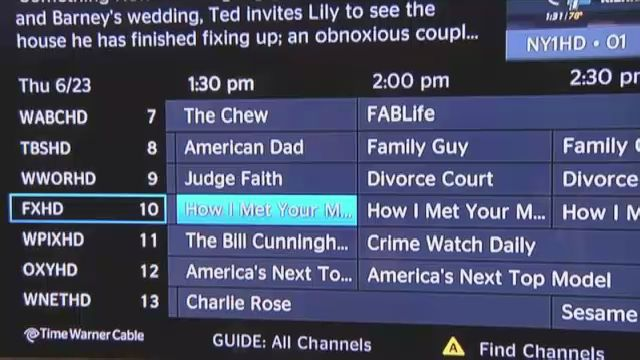 unscrambled  tips and tricks for using the twc tv interface
