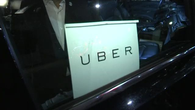Bill accommodating Uber and Lyft heads to governor