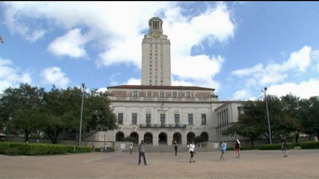 Mock Mass Shooting Planned for UT Austin Campus