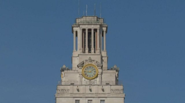 Committee Delivers Suggestions for UT Campus Carry