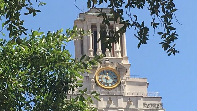 UT-Austin to Hold Public Forums on Campus Carry