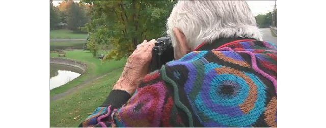 Strathmore Resident Makes Memories, One Photo at a Time