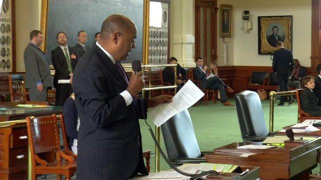 Senate Passes Campus Carry Bill