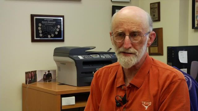 UT Professor Leaves Position Over Campus Carry Decision