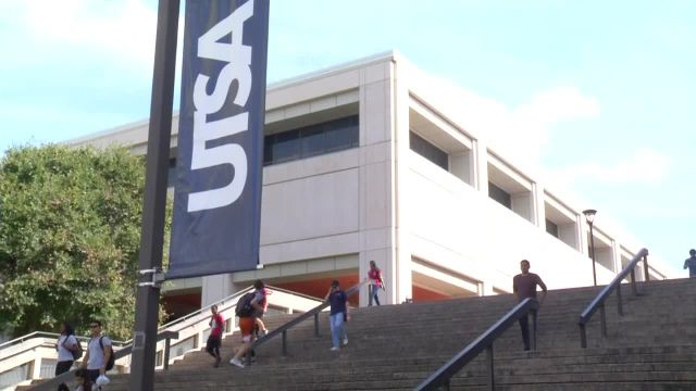 UTSA Task Force Releases Recommendations for Campus Carry