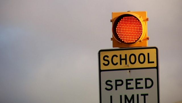 Back to School: Austin Drivers Urged to Pay Attention to School Zones