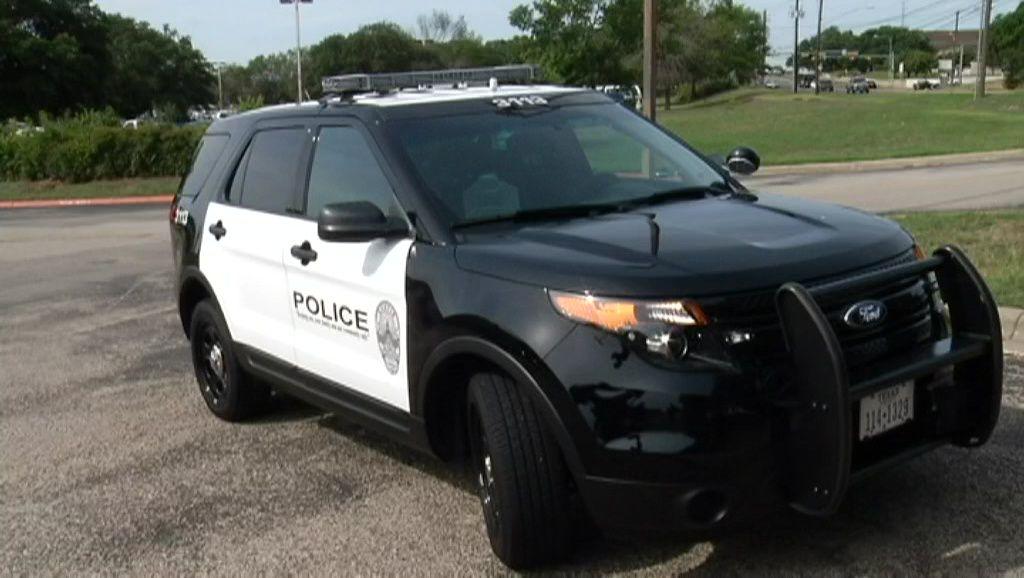 Austin Officer Poisoned In Patrol Car Suing Ford Dealership