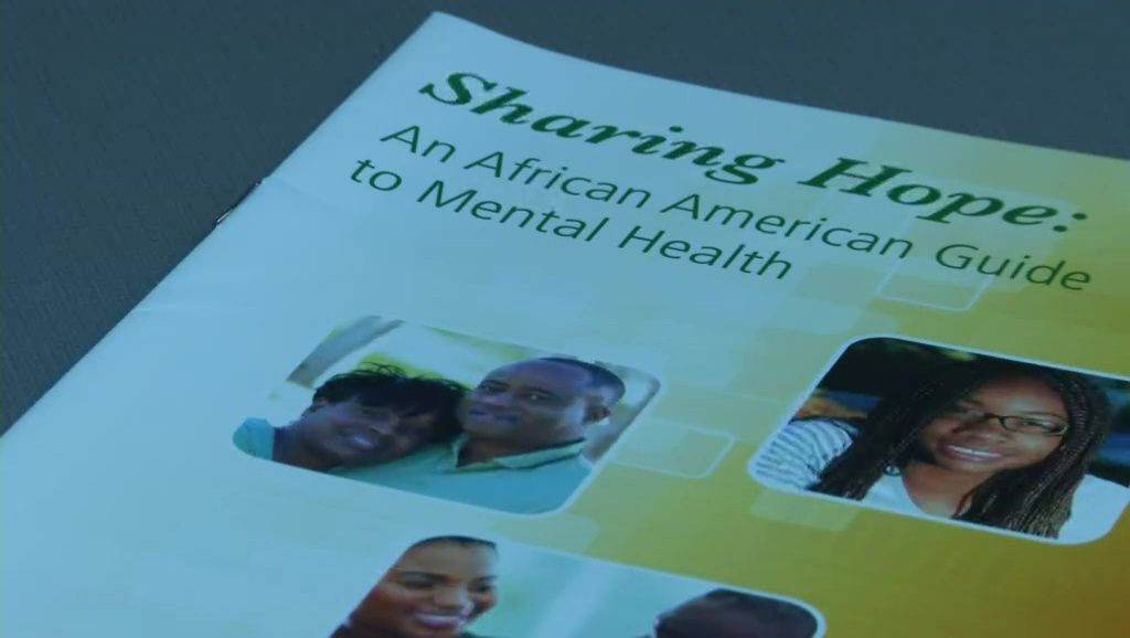 Advocates Work To Raise Awareness Of Mental Health In Austin S
