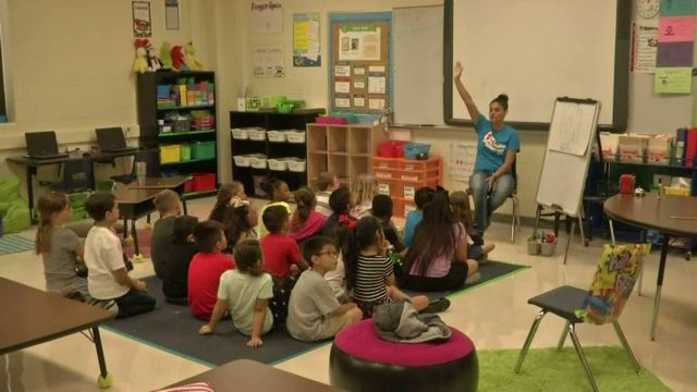 Managing Back-to-School Stress, Anxiety in Children