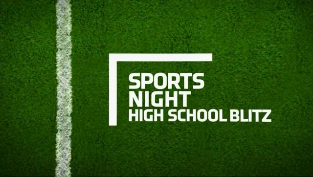 High School Blitz: Week 11