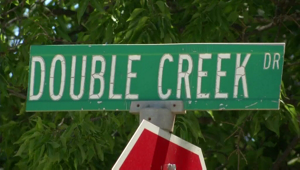 Double Creek Drive