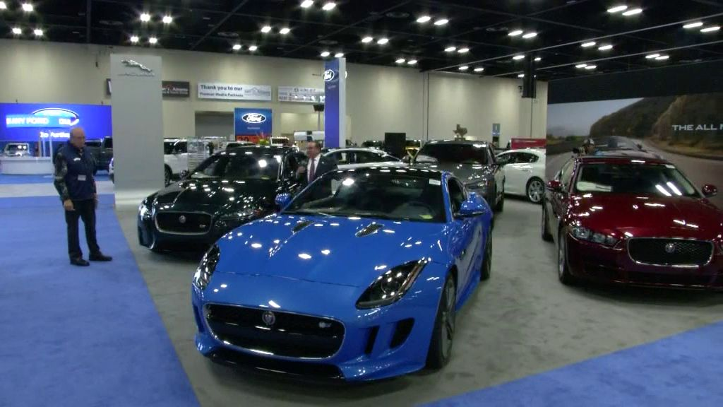 San Antonio Auto And Truck Show Rolls Into Alamo City For Th Year - San antonio car show