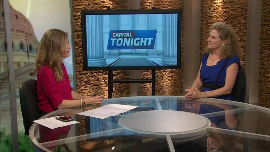 Capital Tonight April 3: CPS Overhaul Pressure Mounts After Foster Teen's Death, Rep. Donna Howard Joins Ahead of Budget Showdown
