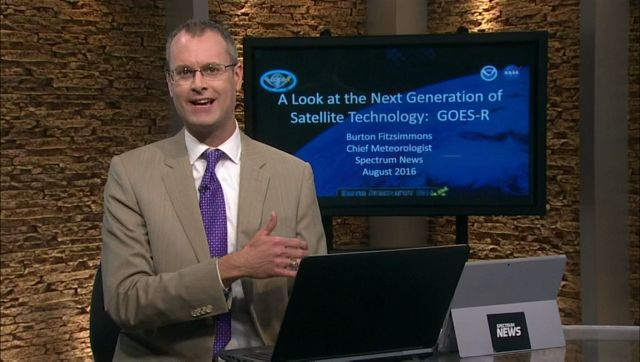 What You Need to Know About NOAA's New Generation of Weather Satellites