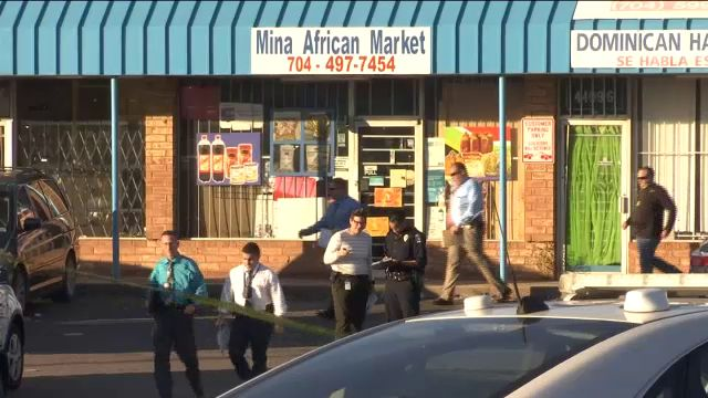 CMPD Investigating 5th and 6th Homicides of 2017