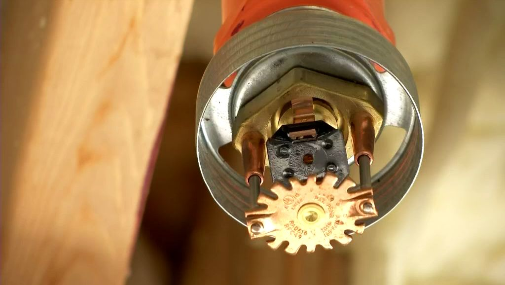 Ins and Outs of Home Sprinkler Systems