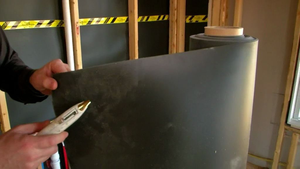 DIY Soundproofing Lets Any Homeowner Enjoy Silence