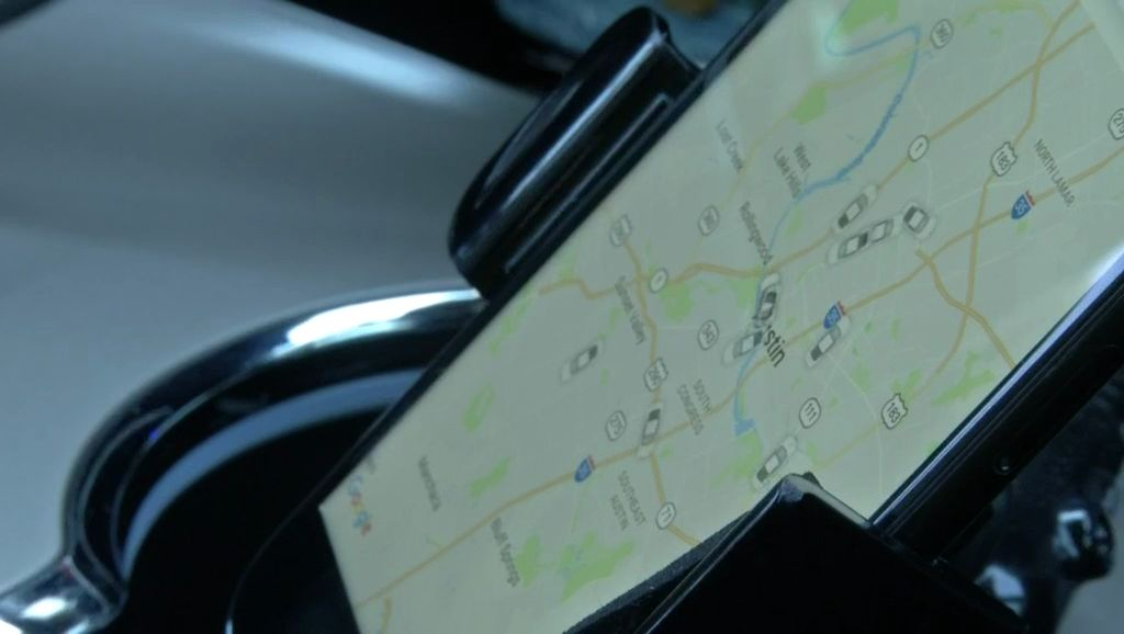 Senate considering ride-sharing bill