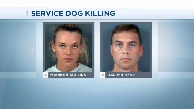 Veteran Who Killed Her Service Dog On Camera Found Dead