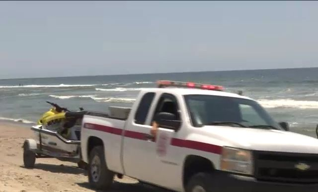 Body of teen missing off North Carolina coast recovered