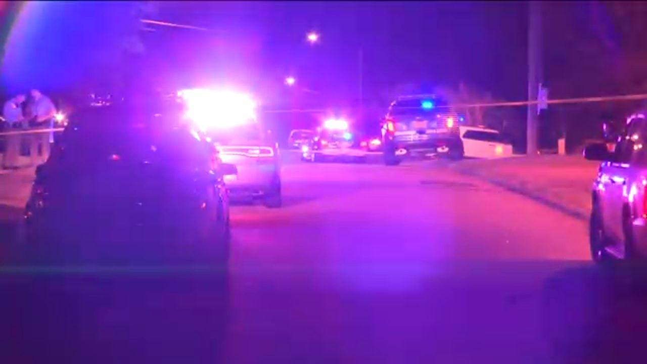 2 killed in Raleigh shootings