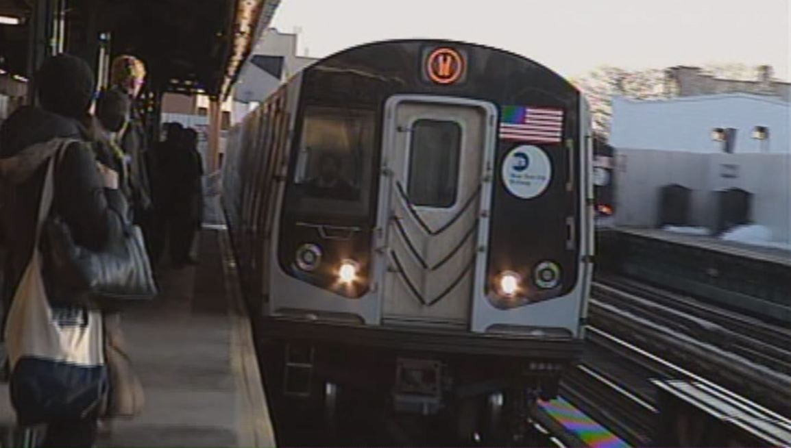 Commuter Slashed in the Face at Bryant Park Subway Station
