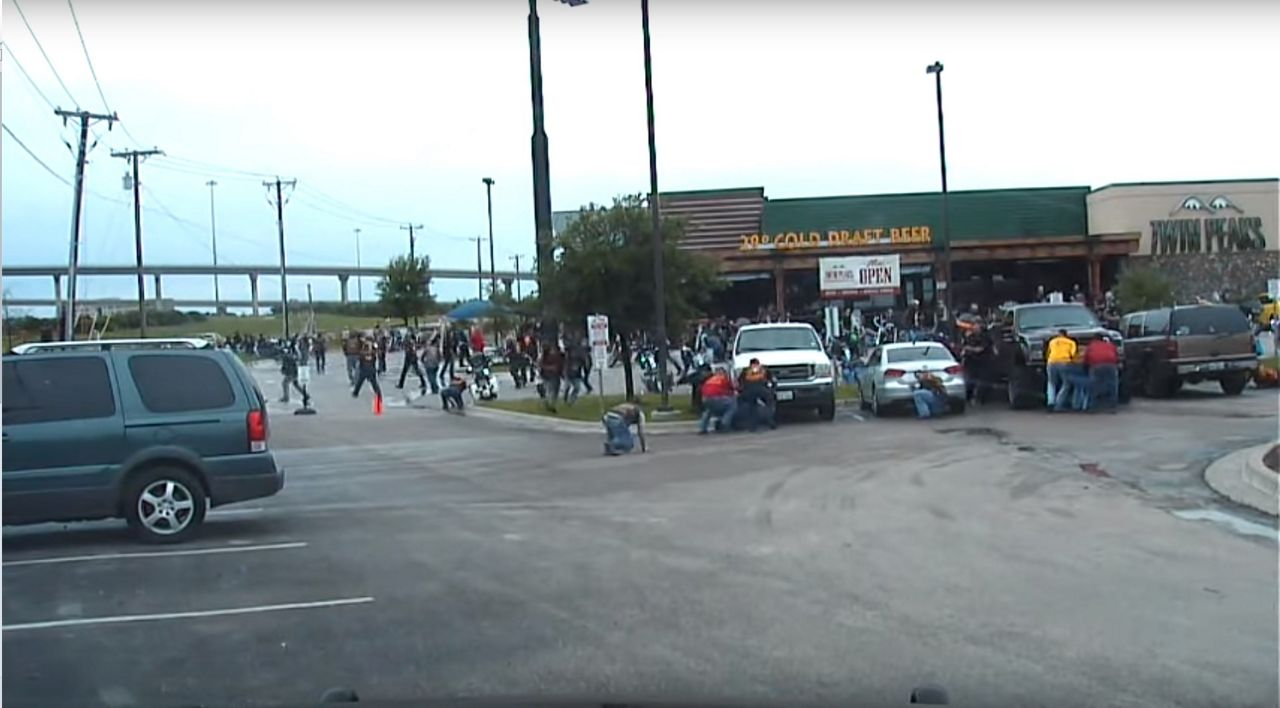 Texas' Top Criminal Court Blocks Waco Biker Case Gag order