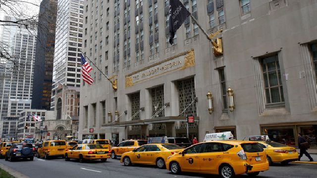 Final Checkout: Guests Mourn as Iconic Waldorf Astoria Hotel Closes for Massive Transformation