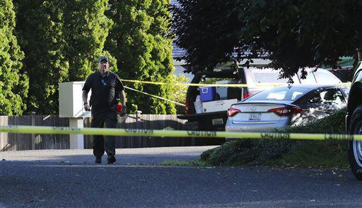 Gunman Kills Three Partygoers at a Home in Mukilteo, Washington