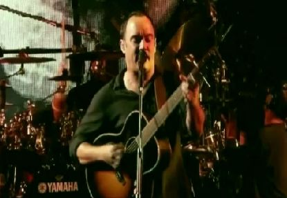 Dave Matthews Band announces date in Virginia Beach this summer