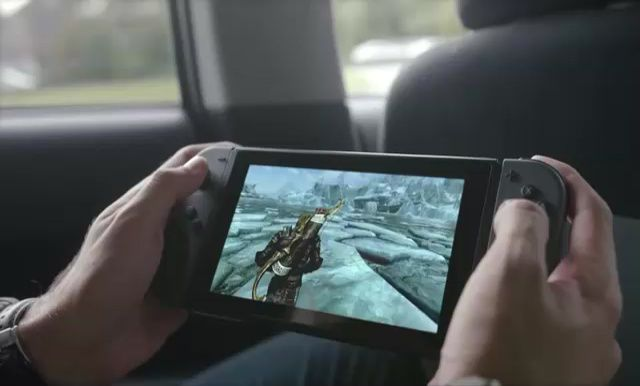 App Wrap: 'Nintendo Switch,' 'NES Classic Edition'