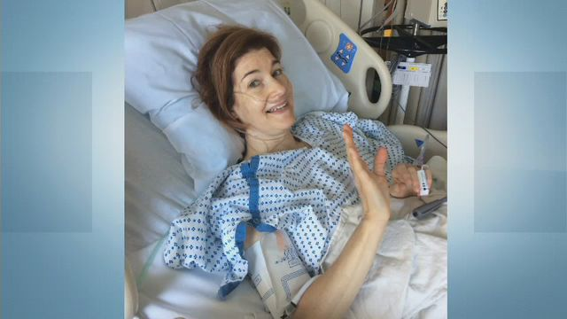NY1's Roma Torre Recovering Well From Colon Surgery