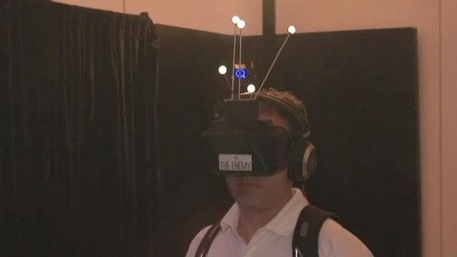 Virtual Reality Comes to Tribeca Film Festival
