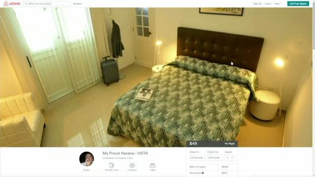 Cuba – Closer Than You Think: Residents Opening Doors to Airbnb