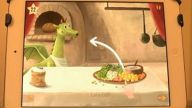 App Wrap: 'Healthy Heroes,' 'Senda and the Glutton Dragon'