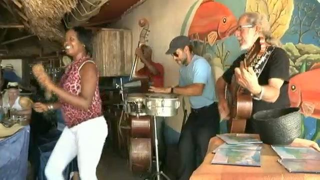 Cuba - Closer Than You Think: Paladars Offer Unique and Affordable Taste of Culture