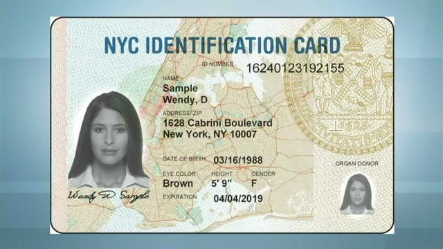 Solicita cita por internet para obtener tu ID municipal de NYC