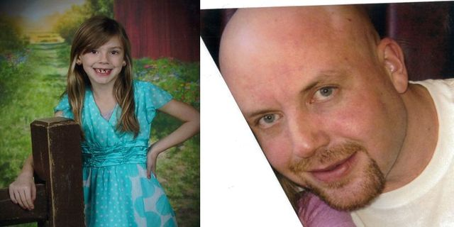 Amber Alert issued for local 8-year-old girl