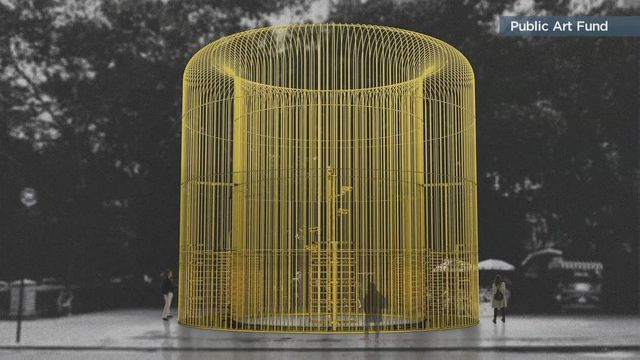 Fences to NYC for Immigration-Themed Exhibit