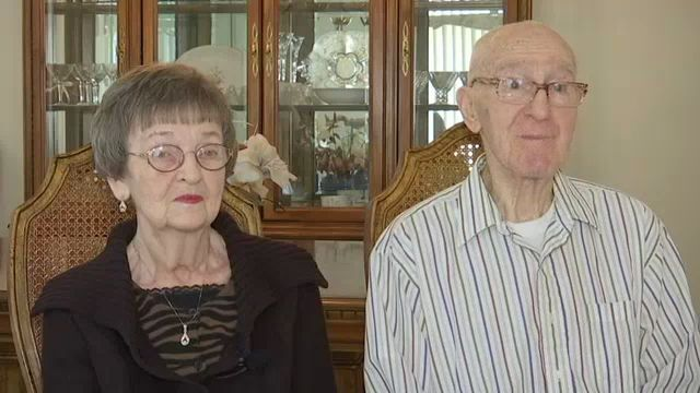 A Tale of Two Genders: SI Couple Married for 65 Years Worked Hard to Make Ends Meet