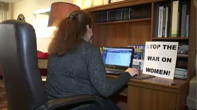 Local Women's Rights Group Aims to Close Pay Gap Loophole