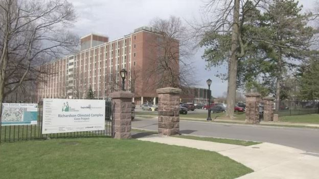 Latest Hurdle to Save Children's Psych Center Might Not Be the Last