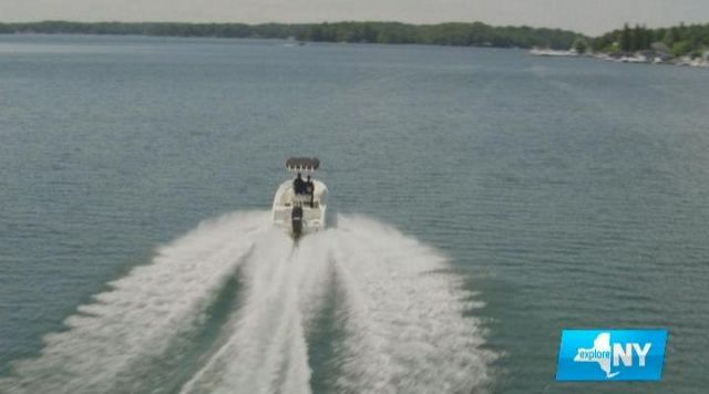 The Best Boat Ride in the US: The 1000 Islands