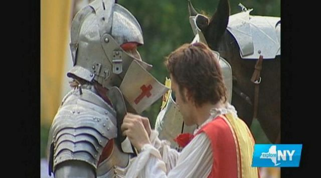 Sterling Renaissance Festival - A Step Back in Time