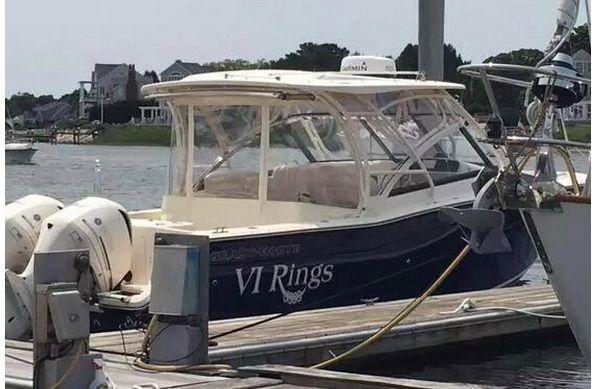 Bill-Belichick-Renamed-His-Boat-from-V-R