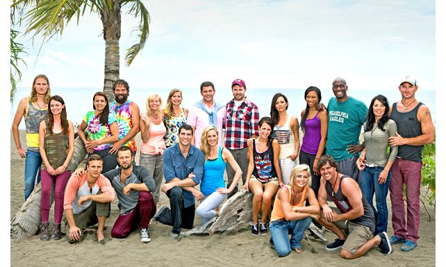 Survivor Blood Vs. Water Season Finale: A New Winner Is Crowned