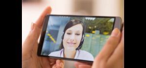 <b>Video Phones</b> <br> <br> You can easily make video calls on your computer, phone, or a variety