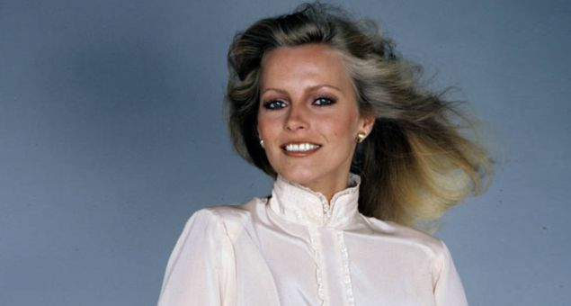 Throwback Thursday: Angel Cheryl Ladd Soars Again
